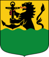 Coat of arms of Karlshamn