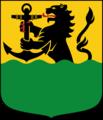 Karlshamn kommunvapen - Riksarkivet Sverige.png