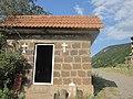 Karmir Khach chapel, Meghradzor 01.jpg