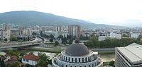 Karpoš, Skopje, Makedonija.jpg