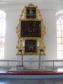 Kastelskirken Copenhagen altar.jpg
