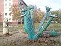 Kastryčnicki District, Mogilev, Belarus - panoramio (736).jpg