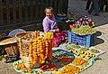 Kathmandu-Durbar Square-84-Haendlerin-2007-gje.jpg