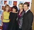 Kathy Griffin, Lily Tomlin, Jane Lynch, Matthew Morrison (5175952324).jpg