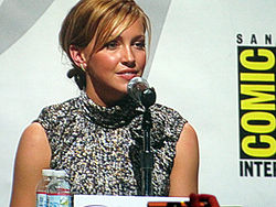 Katie Cassidy at WonderCon 2010 1.JPG