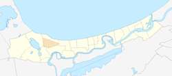 Kauguri location map.png