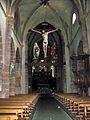 Kaysersberg - église Sainte Croix 3.JPG