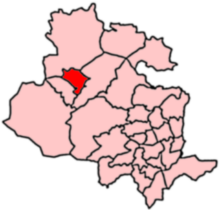Keighley Central Human settlement in England