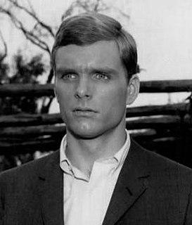 Keir Dullea American actor