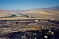 Kemah 09 1984 Blick auf das Kömür-Tal über das Plateau der Oberstadt.jpg