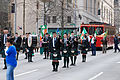 Kenmore & District Pipe Band, Saint Pats Parade Seattle.jpg