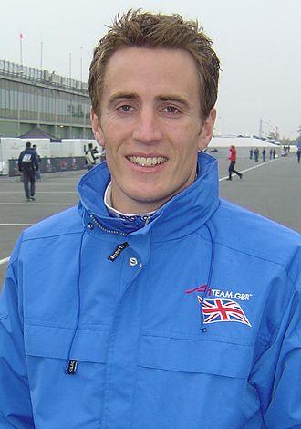 Robbie Kerr - Kerr in 2007