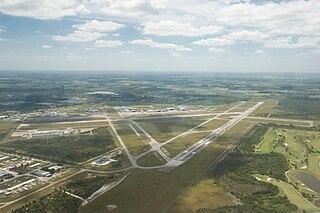 Treasure Coast International Airport