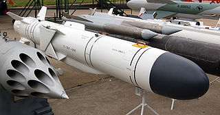 Kh-35 Air-to-surfaceSurface-to-surface missileCruise missileAnti-ship missile