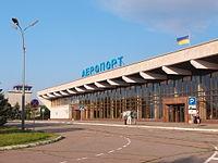 Kherson airport passenger terminal.jpg