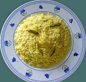 Khichdi - Image: Khichuri edit
