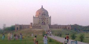 Sonipat - Khwaja Khizar Tomb