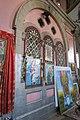 Kidane Mehret Church, Ethiopian Abyssinian Church, Jerusalem, Israel 23.jpg