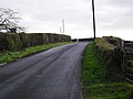 Killynure Road, Carryduff - geograph.org.uk - 1618088.jpg