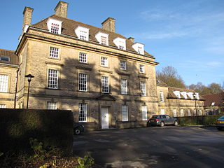 King Edward VII Orthopaedic Hospital, Sheffield Hospital in South Yorkshire, England
