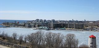 Kingston, Ontario City in Ontario, Canada