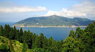 Minami Sanriku Kinkasan Quasi-National Park