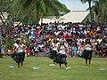 Kiribati dancers (7754785374) (2).jpg