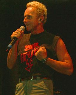 Klaus Eberhartinger Austrian musician