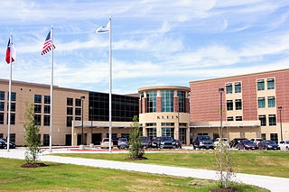Klein High School Public high school in Klein, , Texas, United States