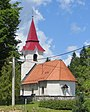 Klinja Vas Slovenia - church.JPG