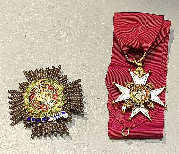 Президенты США, посвященные в рыцари Королевой и королем Георгом VI