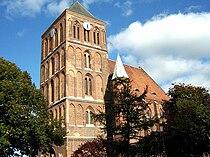 Kościół Gotycki-Choszczno.JPG