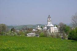 Kościół p.w. św. Wawrzyńca w Rymanowie KM (2).JPG