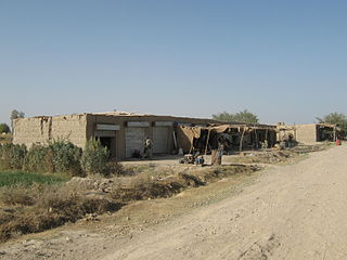 Route 605 (Afghanistan)