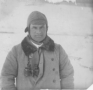 Hermann Köhl German aviator