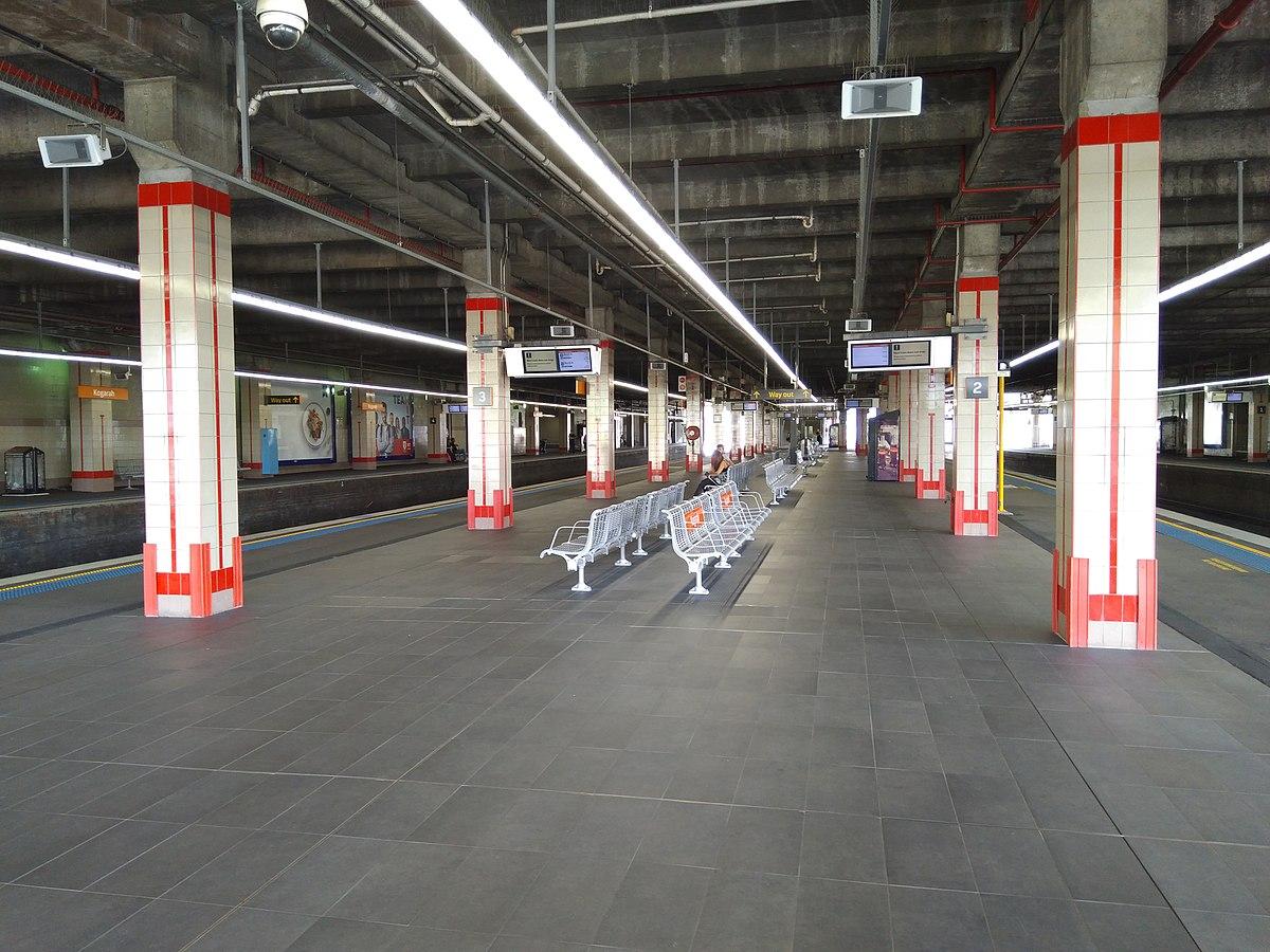 Kogarah Railway Station Wikipedia