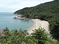 Koh Phangan, Than Sadet Beach (6218277732).jpg