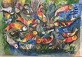 Koi Fishes by Raja Segar.jpg