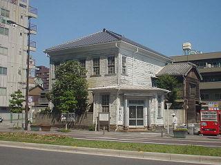 Kokura Prefecture