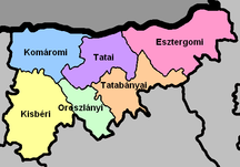Provincia di Komárom-Esztergom
