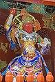 Komoku-ten, gardien de la porte Niten-mon du temple Taiyuin (Nikko, Japon) (29473078668).jpg