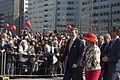 Koning Willem-Alexander opent Rotterdam CS.jpg
