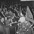 Koningin Juliana is aanwezig bij de filmpremière 'De grootste uren' in de Euro C, Bestanddeelnr 917-1682.jpg