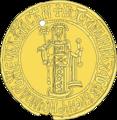 Konstantin Asen gold seal.png