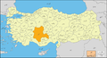 Konya-Provinces of Turkey-Urdu.png