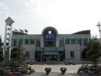 Korail Mulgeum Station.jpg