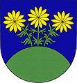 Korozluky coat of arms
