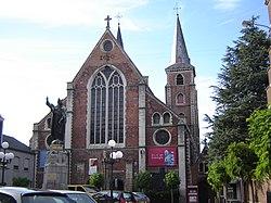 Kortrijk - Sint-Michielskerk 2.jpg