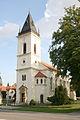 Kostel svatého Jana Nepomuckého, Podolí 1.jpg