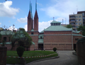 Krakow kosciol milosierdzia bozego os. Oficerskie 20100511.png